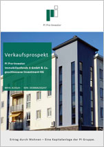 PI Pro Investor Immobilienfonds 4
