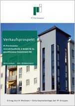 Immobilien-Investment im Fokus: PI Pro Investor Immobilienfonds 4