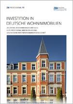 ZBI Professional 11 - Immobilienfonds Deutschland - Unterlagen anfordern