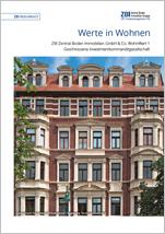 ZBI Wohnwert 1 - Unterlagen kostenlos und unverbindlich anfordern