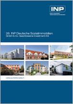 INP 26 Deutsche Sozialimmobilien - Jetzt kostenlos und unverbindlich Unterlagen anfordern