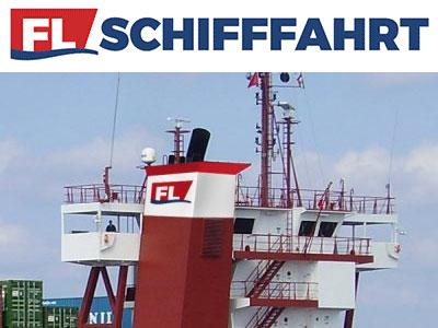 FL Schifffahrt Logo