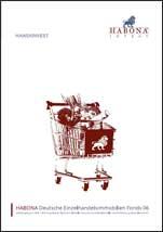 Habona Invest Deutsche Einzelhandelsimmobilien Fonds 06 - zum Angebot