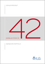 ILG Fonds Nr. 42 - Investition in deutsche Handelsimmobilien