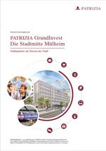 PATRIZIA GrundInvest - Die Stadtmitte Mühlheim