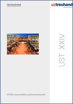 US Treuhand XXIV Las Vegas - Unterlagen kostenlos und unverbindlich anfordern
