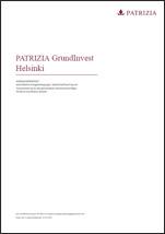 Patrizia GrundInvest Helsinki - Unterlagen kostenlos und unverbindlich anfordern