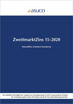 asuco ZweitmarktZins 15-2020 Unterlagen kostenlos anfordern