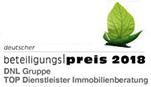Deutscher Beteiligungspreis 2018 für DNL Gruppe