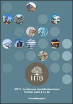 HTB 11. Immobilienfonds - Zum Angebot