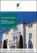 Immobilien-Investment im Fokus: PI Pro Investor Immobilienfonds 5